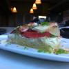 Dungeness Crab* Salad with Green Papaya, Citrus, Cilantro and Peanuts