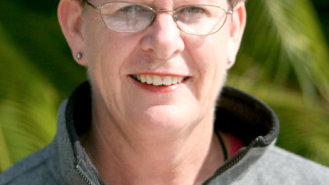 Barb Kirkpatrick