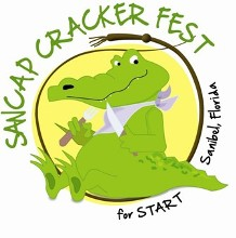 Sanibel Captiva Cracker Fest logo