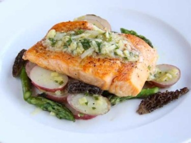 arctic-char-potato-morel-salad