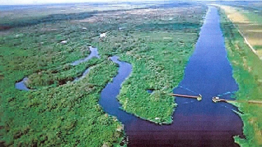 Kissimmee River Restoration Project Stalled