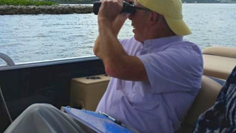 Sarasota Bay Watch Happenings by Larry Stults August 2015