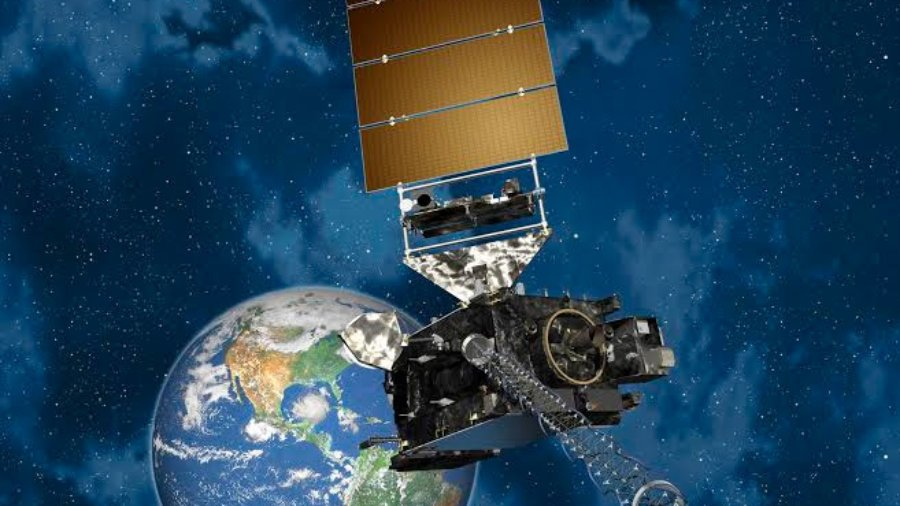 Improved Weather Forecasting On Its Way - Satellite