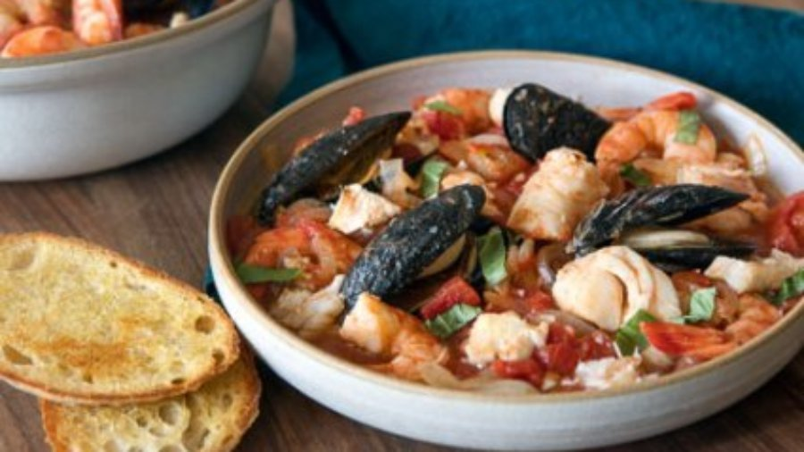 Whole Foods Cioppino
