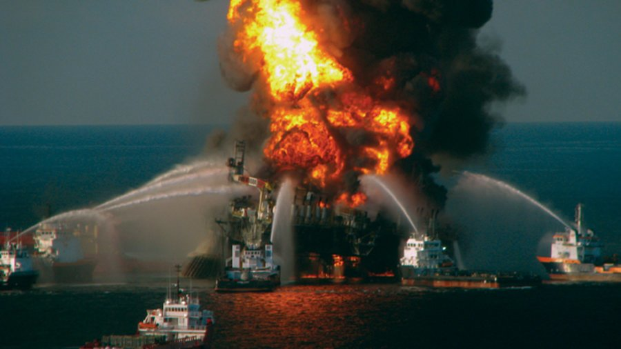 Offshore Drilling Back on the Table