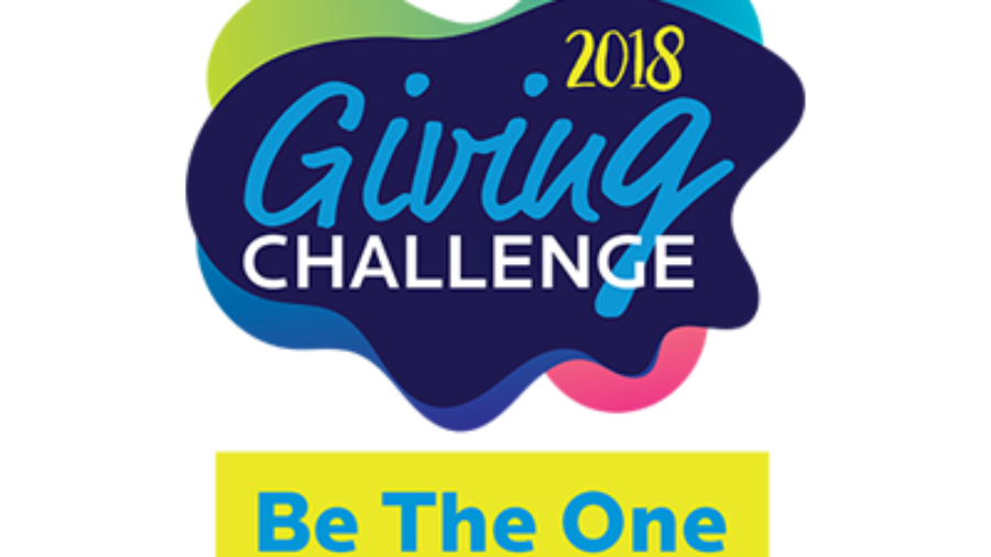 "START ENTERS THE ""GIVING PARTNER"" CHALLENGE"