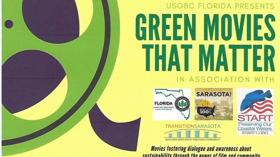 Green Movies that Matter