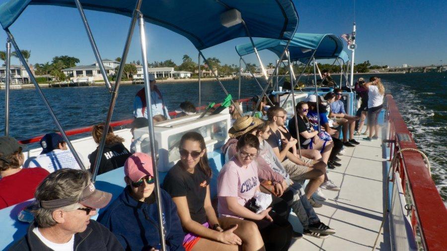 Sarasota Bay Watch Happenings