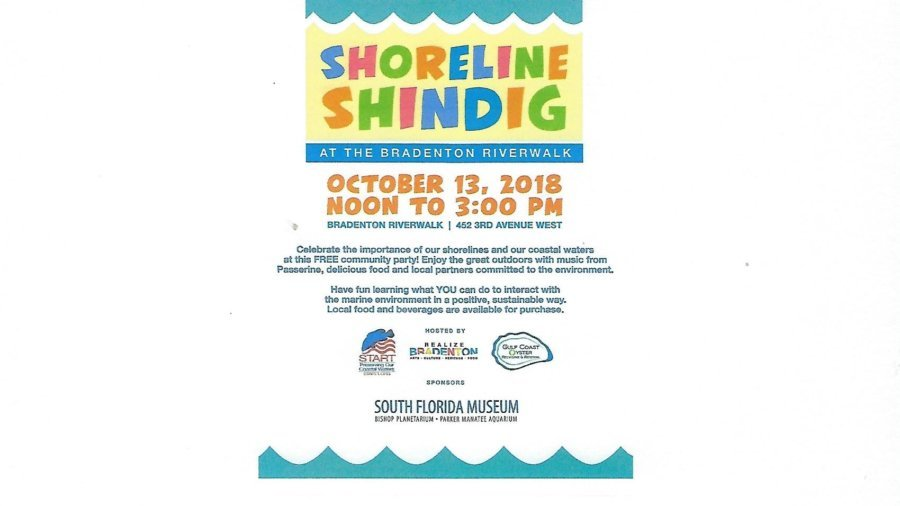 Shoreline Shindig 2018