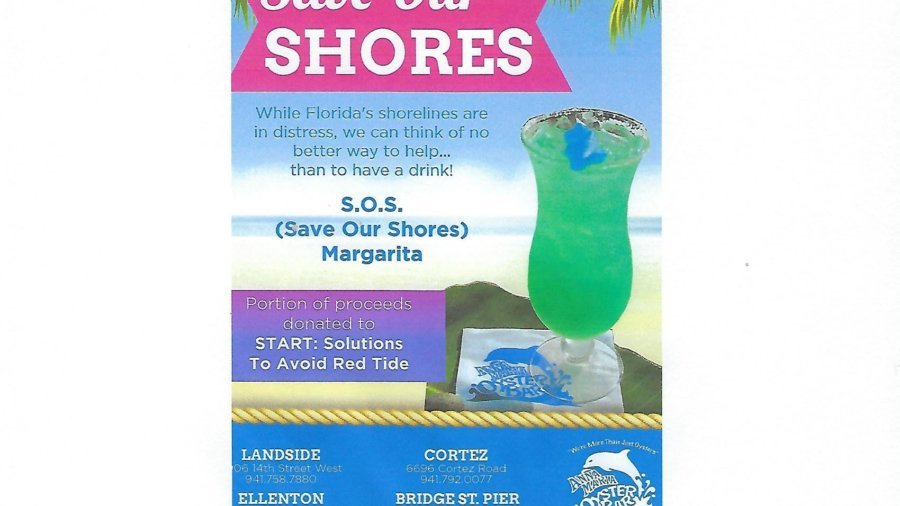 Save Our Shores - SOS