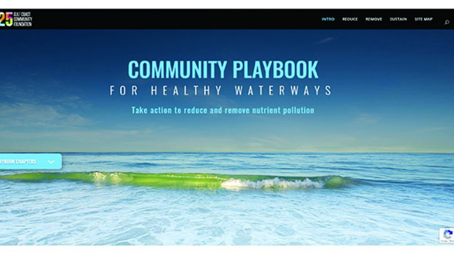 GROUNDBREAKING PLAYBOOK MAKES ITS DEBUT