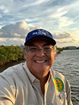 Ernesto Lasso de la Vega - START Board Member