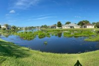 Pond Enhancement Project at Whisper Bend